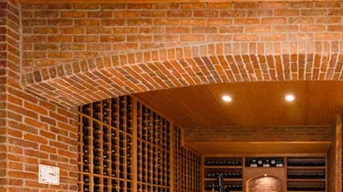 Services de ma onnerie s rancourt briques pierres blocs r paration - Briquette decorative interieure ...